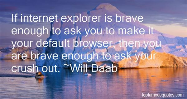 Quotes About Browser