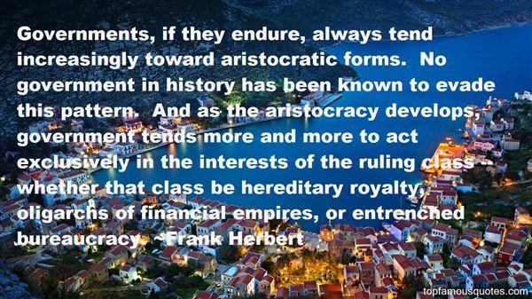 Quotes About Bureaucracy