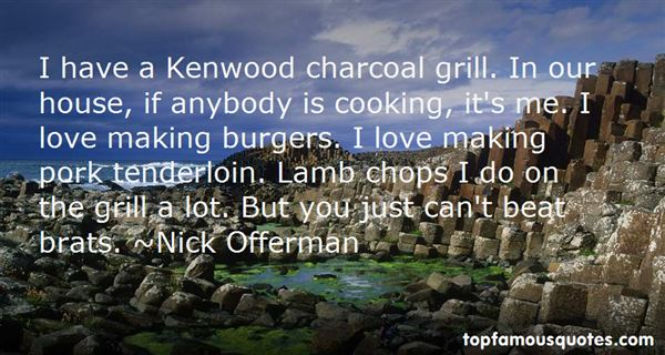 Quotes About Burger King