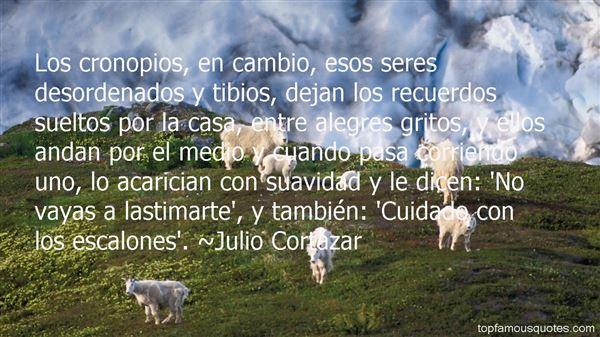 Quotes About Calon