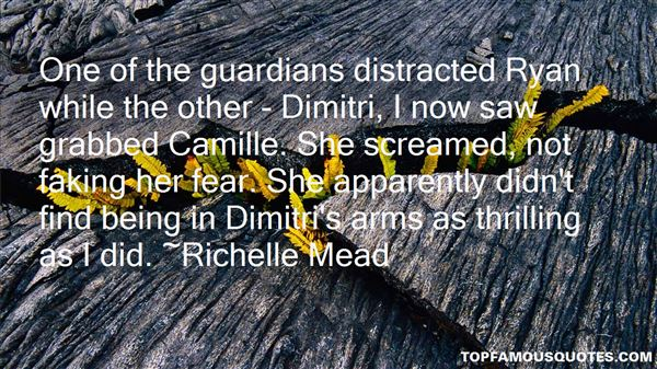 Quotes About Camille