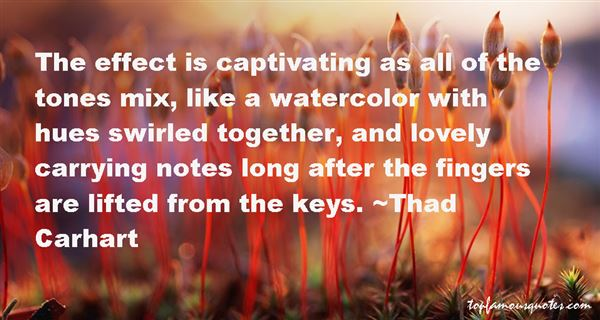Quotes About Captivating Love