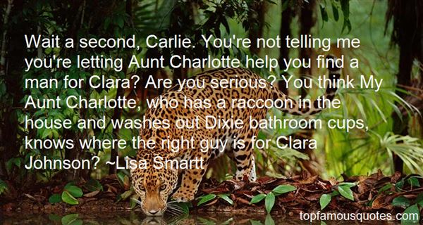 Quotes About Carlie