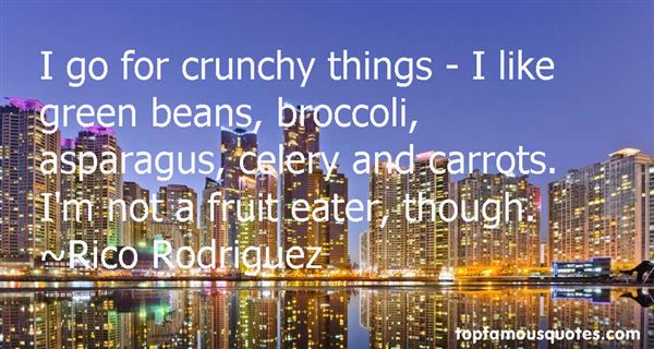Quotes About Carrot