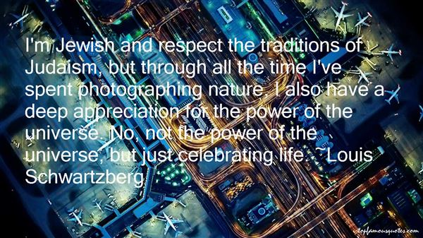 Quotes About Celebrating Life