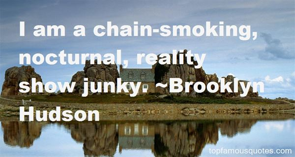 Quotes About Chain