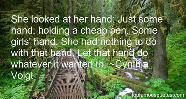Quotes About Cheap Girl