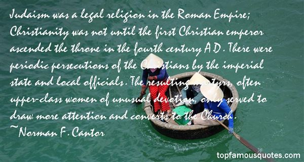 Quotes About Christian Martyrs