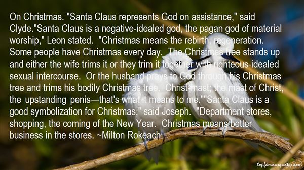 Quotes About Christmas Presents