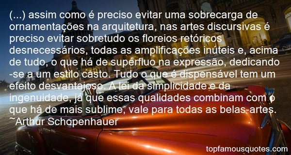 Quotes About Cidade