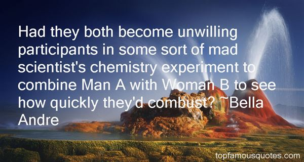 Quotes About Combust