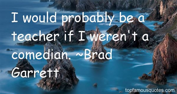 Quotes About Comedian