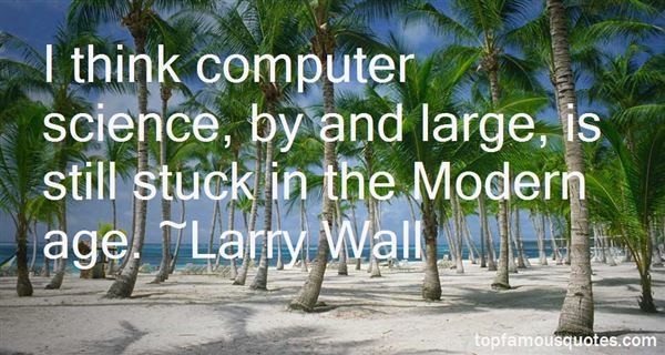 Quotes About Computer Science