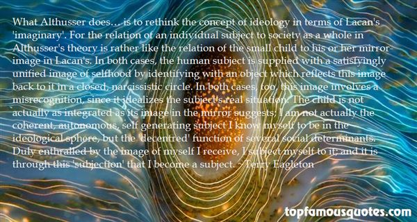 Quotes About Concept Of Self