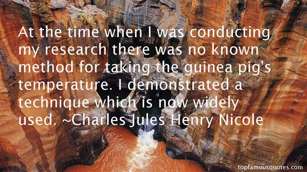 Quotes About Conducting