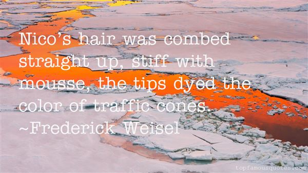 Quotes About Cones
