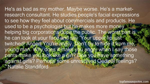 Quotes About Consultant