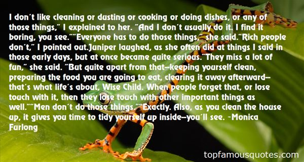 Quotes About Cooking And Life