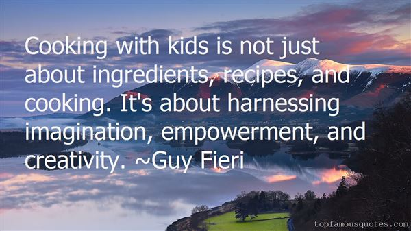 Quotes About Cooking Recipes