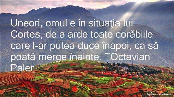 Quotes About Cortes