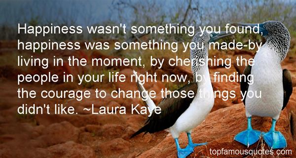 Quotes About Courage To Change