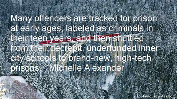 Quotes About Criminals