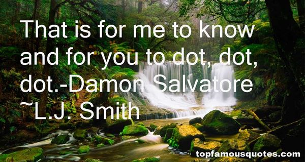 Quotes About Damon Salvatore