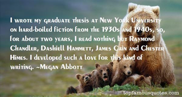 Quotes About Dashiel