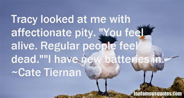Quotes About Dead Batteries