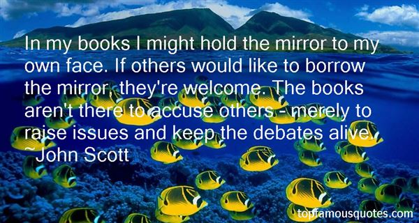 Quotes About Debates