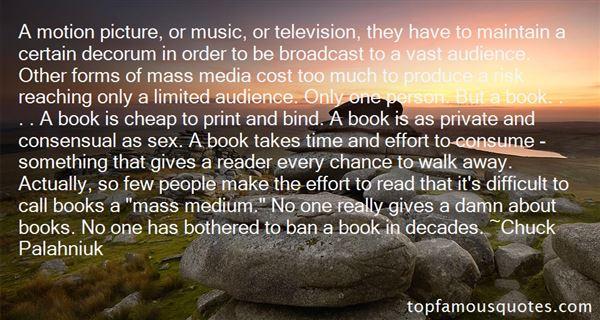Quotes About Decorum