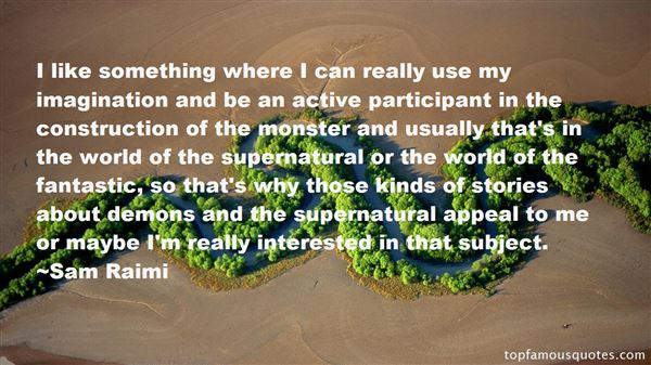 Quotes About Demons Supernatural