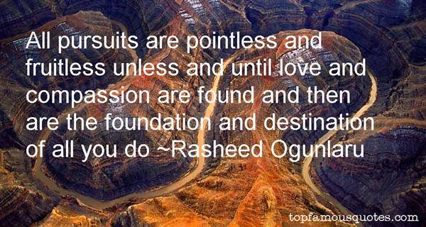 Quotes About Destination
