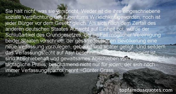 Quotes About Deutsch