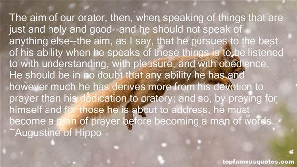 Quotes About Devotion Dedication