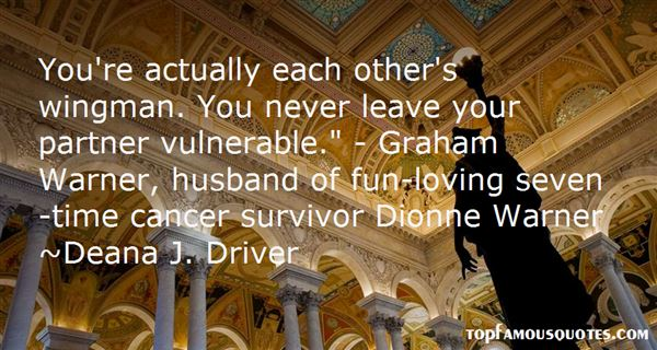Quotes About Dionne
