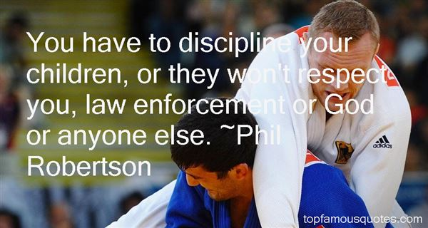 Quotes About Discipline Your Child