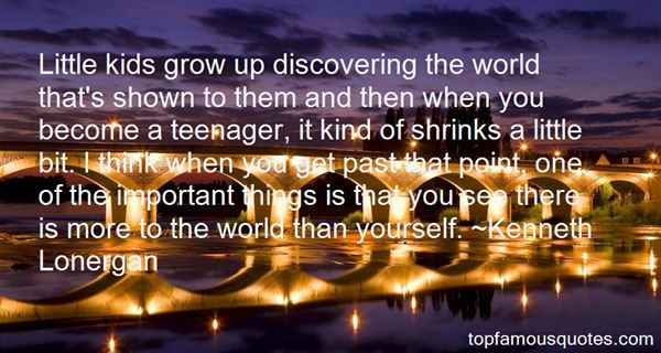 Quotes About Discovering The World
