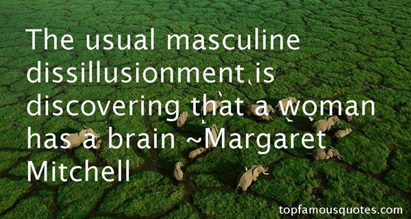 Quotes About Dissillusionment
