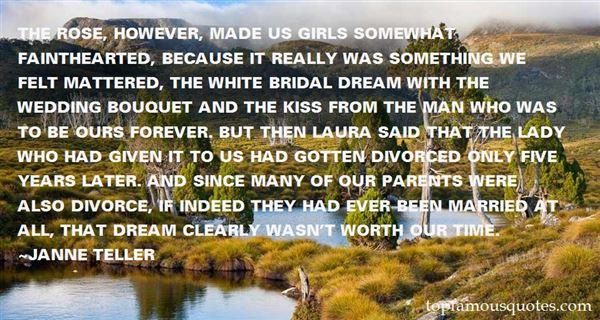 Quotes About Divorced Parents