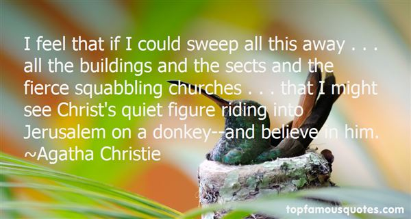 Quotes About Donkey