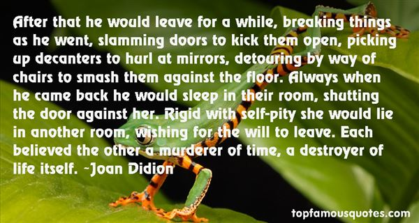 Quotes About Doors Of Life