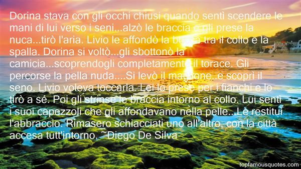 Quotes About Dorina