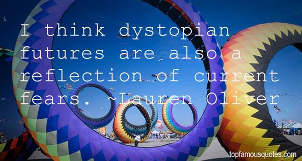 Quotes About Dystopia