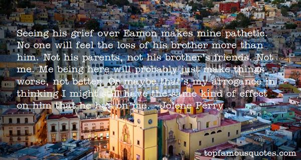 Quotes About Eamon