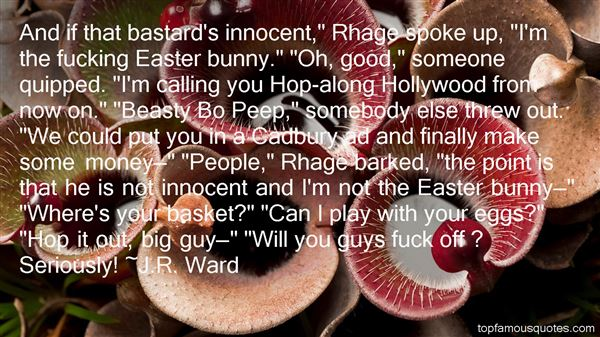 Quotes About Easter Eggs