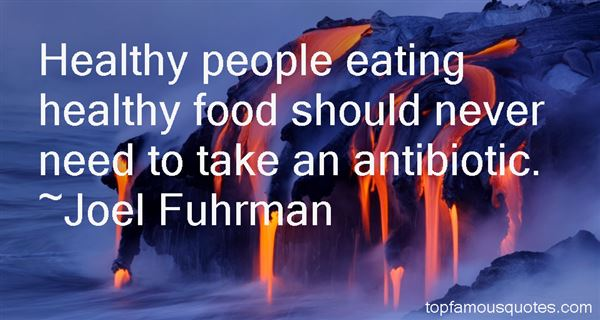 Quotes About Eating Healthy