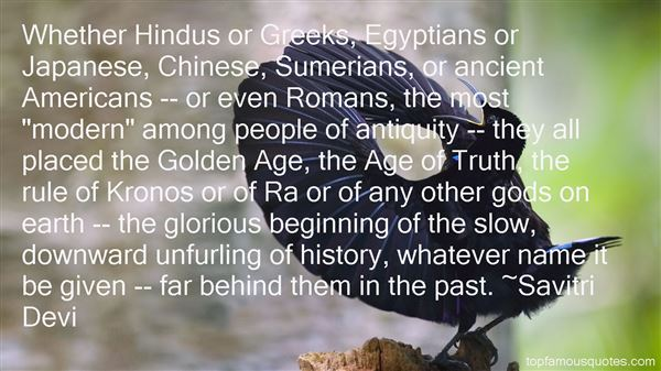 Quotes About Egyptian Gods