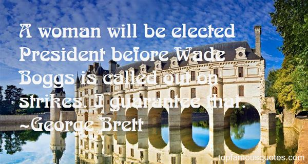 Quotes About Elected