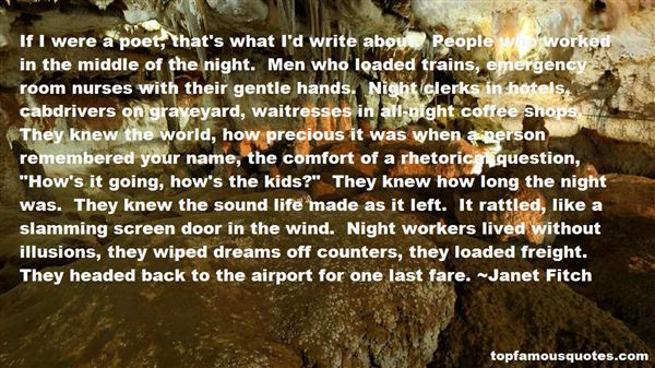 Worker Quotes Quotes About Emergency Workers